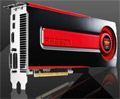 AMD Radeon™ HD 7970 Grafikkarte