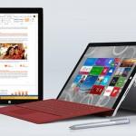 Microsoft Surface Pro 3 - Bild 1
