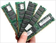 Arbeitsspeicher RAM