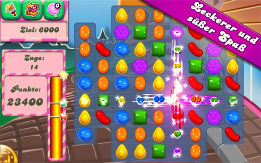 Candy Crush Saga - Google play