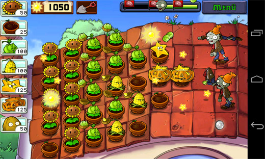 Plants vs. Zombies - Google Play