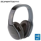 SuperTooth Freedom Stereo Bluetooth Kopfhörer - Smartphone Zubehör
