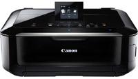 Multifunktionsgerät: Der CANON PIXMA MG5350