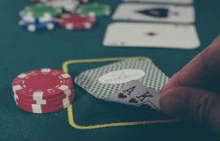 Trend: Online Poker