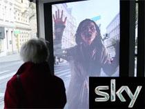 Sky Österreich - Scary Shelter Aktion